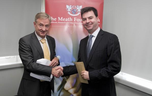 Prof Lane Dr Gibney Research Award 2014