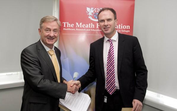 Prof Lane & Dr Moloney Research award 2014